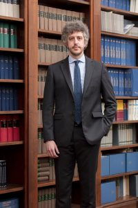 Avv. Filippo Guaraldi