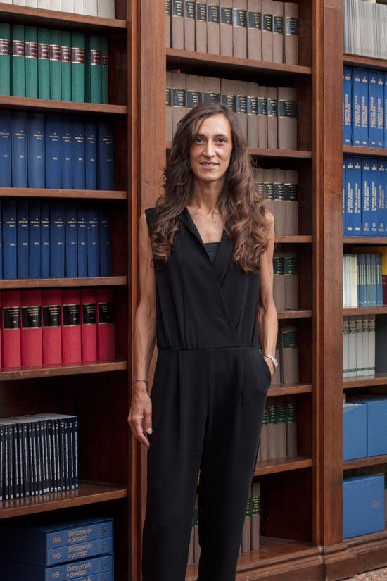 Avv. Giulia Fortini