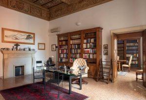 Panoramica Studio Prof. Avv. Luigi Stortoni