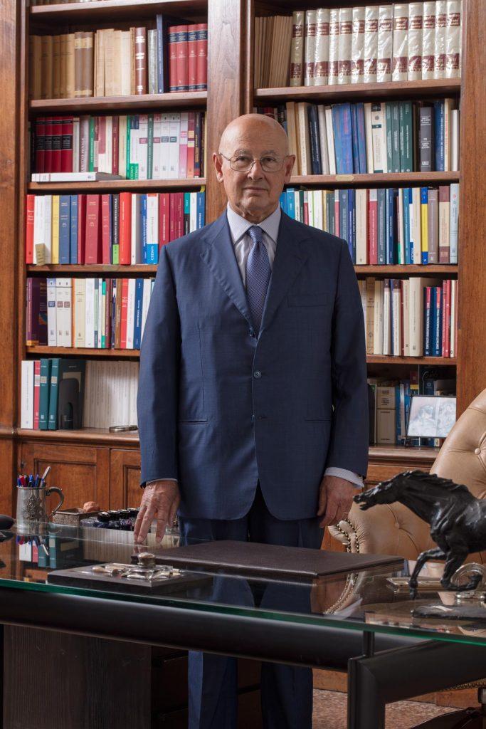 Prof. Avv. Luigi Stortoni